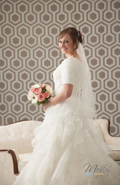 Bridal Images - Mackley