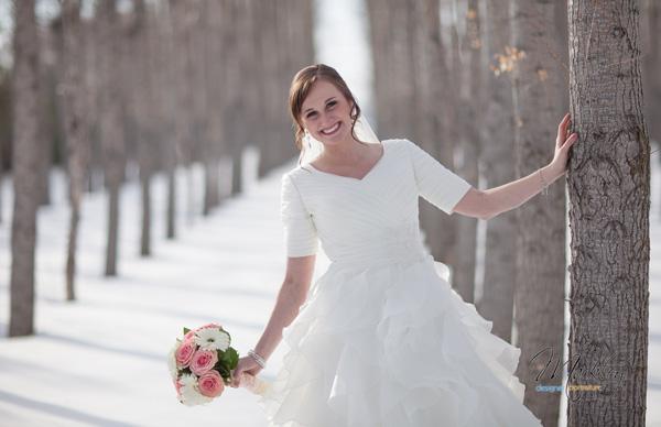 Incrediable Wedding Bridals – Marisa Nielsen
