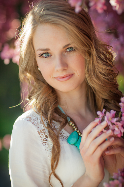 Mackley Designer Portraits - Logan Utah Photography