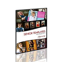 SENIOR DIGITAL PHOTOGRAPHY BACKDROPS & TEMPLATES